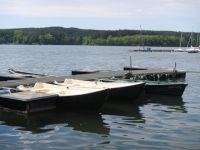 Die neuen Boote sind auch für mehr Wind geeignet