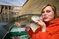 schöne Fische...