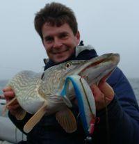 Großköder fangen große Fische!